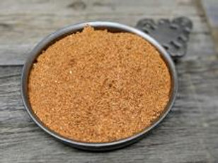 Horseradish Steak Rub