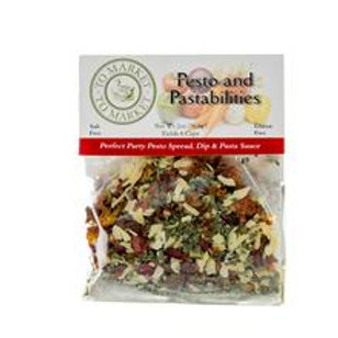 Pesto and Pastabilities