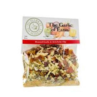 The Garlic of Eatin'