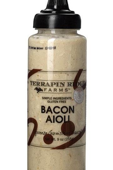 Bacon Aioli