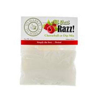 All that Razz!