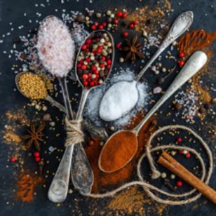 Salt & Vinegar Popcorn Seasoning