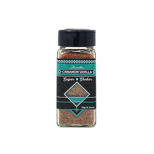 Cinnamon Vanilla Shaker