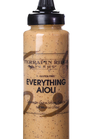 Everything Aioli