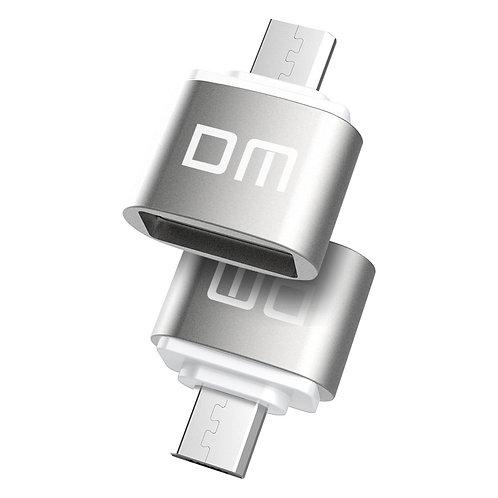 OTG Adapter Turn USB to Micro USB