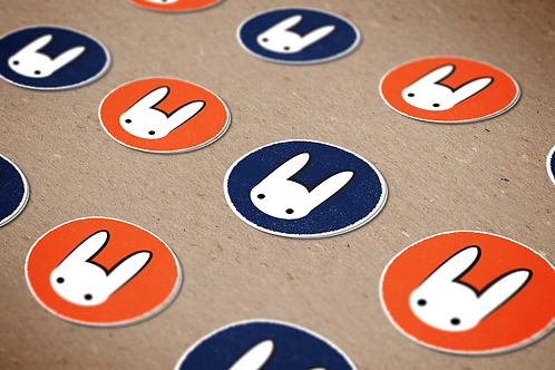 ZP Stickers