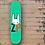Thumbnail: ZP Skateboard - Excellent Emerald