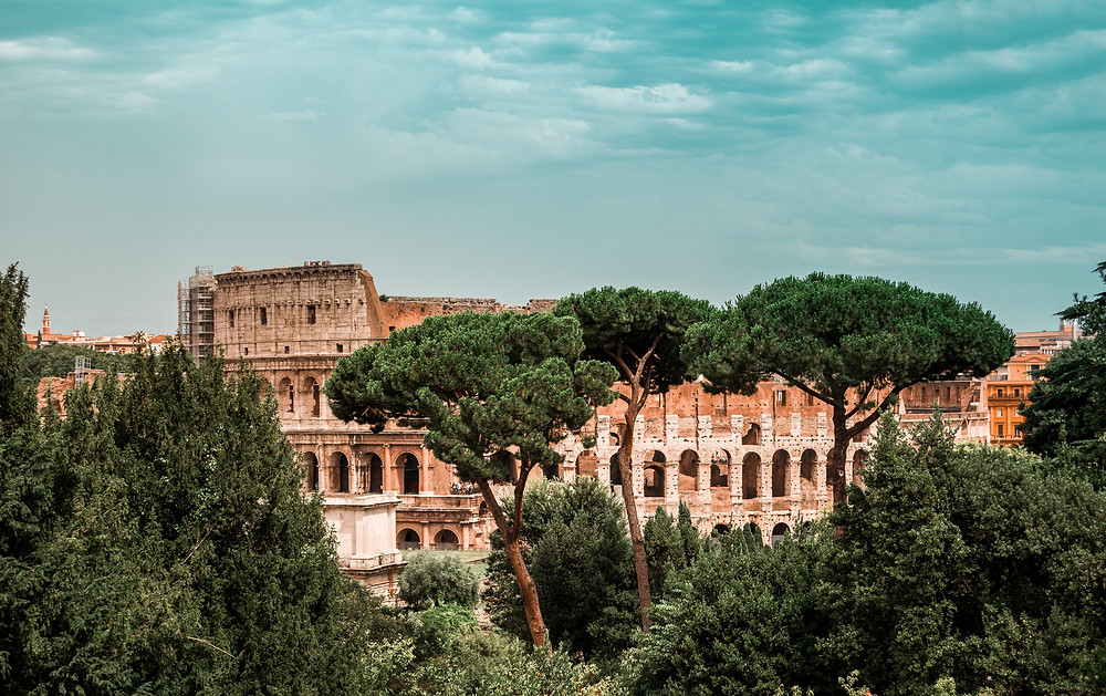 Palatine Hill, Forum Romanum, Romulus, Remus, rhea Silvia, Numitor, Amulius, Procas,Homer,Aeneas,mars