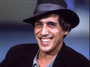 Adriano Celentano,I want to know, Suzanna
