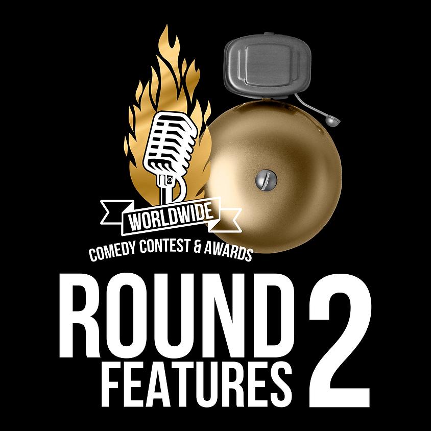 Round 2 (Features)