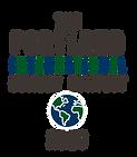 TPICF 2020 LOGO the portland international comedy contest logo