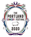 TPCF LOGO 2020 the portland comedy festival