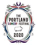 TPCF LOGO 2020 the portland comedy festival