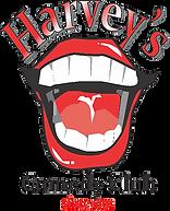harveys comedy club