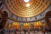 Pantheon, Roma, Rome, turismo