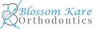 Blossom Kare Ortho word logo.png