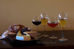 wine, bread, cheese, copyright