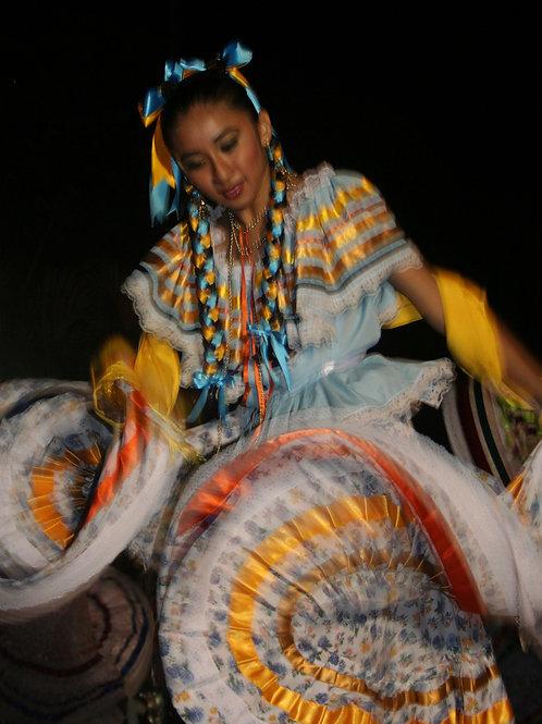 Mérida Dancer