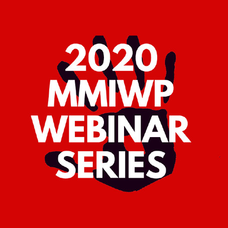 MMIWP Webinar Series | Part 1: Tribal Partners