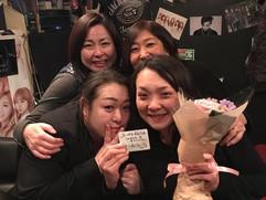 ステキなお客様達❣️_#magic #magicbar #yoshiro #マジック #japan #yamato #大和 #lagoon #yoshiro #magic #マジックショー #magicshow #magician #不思議 #サプライズ #デート #記念日 #バ