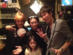 #magic #magicbar #yoshiro #マジック #japan #yamato #大和 #lagoon #yoshiro #magic #マジックショー #magicshow #magician #不思議 #サプライズ #デート #記念日 #バースデー #誕生日 #