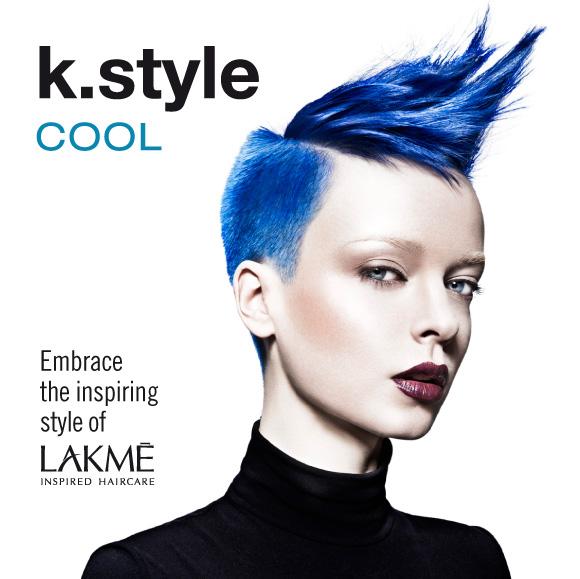 k.style  酷冷系列