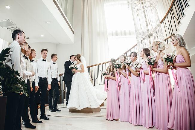 свадебный букет новосибирск