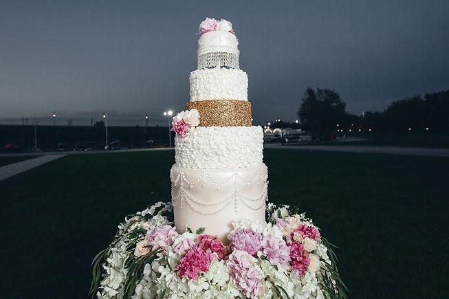 свадебный торт новосибирск