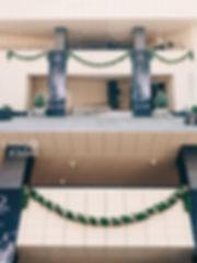 гирлянда на свадьбу новосибирск