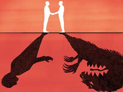 Pasif Agresif Davranış: Saldırganlık mı Yoksa Kendiliği Korumak mı?