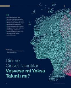 AGD Dergisi Ağustos 2020 - Dini ve Cinsel  (1)