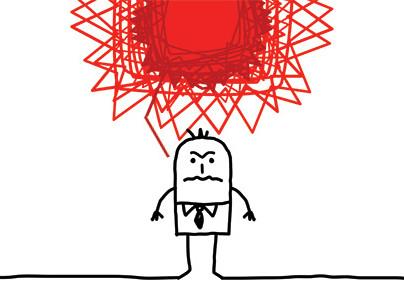 Öfke Kontrolü, Öfke Kontrolsüzlüğü Nedenleri ve Tedavisi