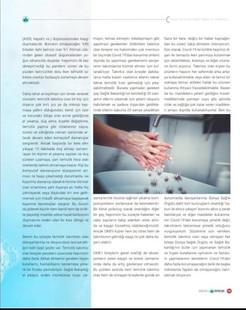 AGD Dergisi Temmuz 2020 - Temizlik Takıntısı