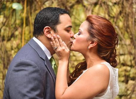Boda en Hotel Las Clementinas - Panamá: Ernesto+Laura