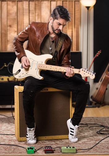 Ivan Barrios - Portada de disco