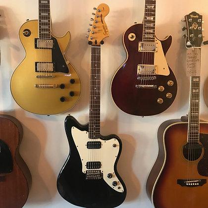 Fender Squier Jagmaster