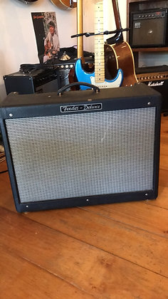 Fender USA Hot Rod Deluxe Guitar Amp