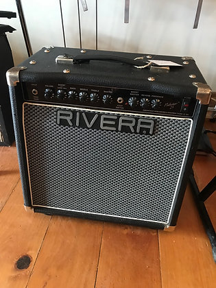 Rivera Pubster 25 Amplifier