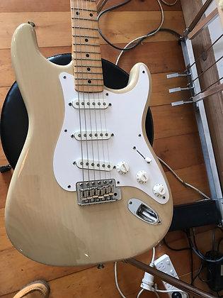 Custom Shop 54 USA Fender Stratocaster