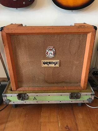75/76 Orange OR80 Guitar Combo