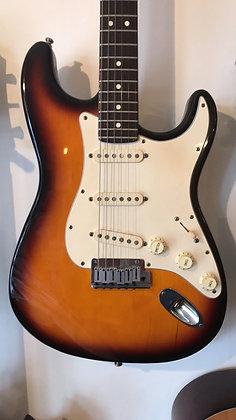 92 Fender American Standard USA Stratocaster