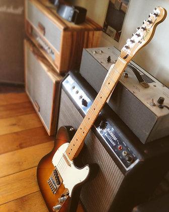 2014 Fender Telecaster