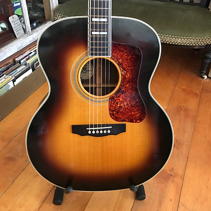 GUILD F50R ROSEWOOD USA ACOUSTIC JUMBO