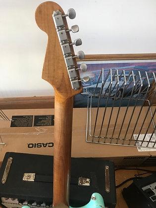 62 Stratocaster Partscaster Custom Shop Quality
