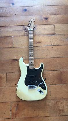 Fender Player Roadworn Strat