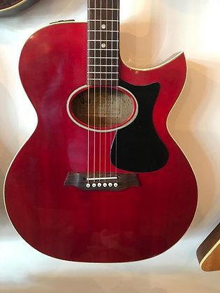 Maton 1987 SA85 Stage Guitar