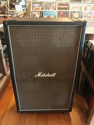 RARE Marshall 1970 2034 8 x 10 Guitar Box