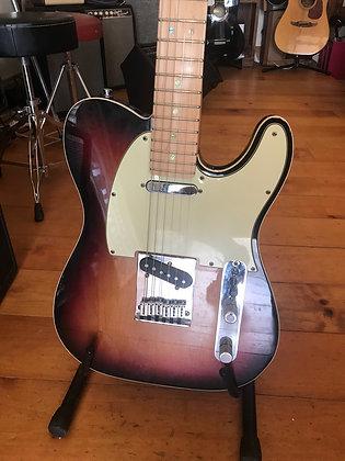 Fender Deluxe USA Telecaster