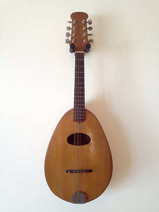 Handmade Mandolin