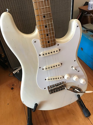 Russell Groves Strat